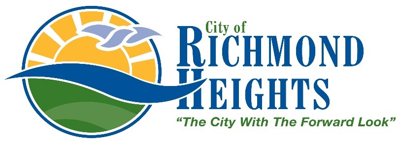 Richmond Heights – BUILDING, PLUMBING INSPECTOR & BUILDING, ELECTRICAL INSPECTOR