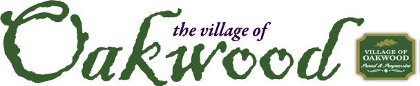 Village of Oakwood – Housing/Building Inspector – full time